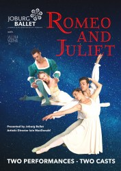 Romeo Juliet Cover 0x250
